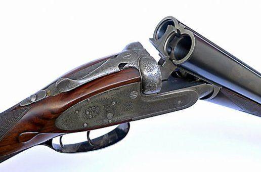 Héritage d'une arme à feu, que faire ?